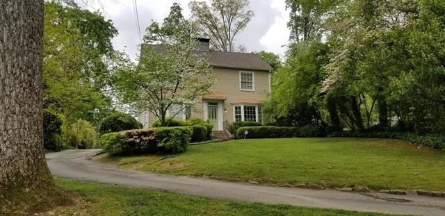 1 Bedroom, Ridgedale Park Rental in Atlanta, GA for $1,350 - Photo 1