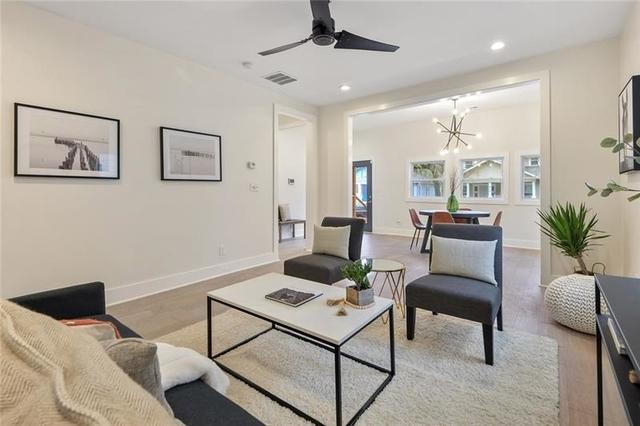 3 Bedrooms, Oakland City Rental in Atlanta, GA for $2,300 - Photo 1
