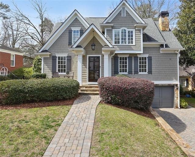 4 Bedrooms, Springlake Rental in Atlanta, GA for $5,650 - Photo 1