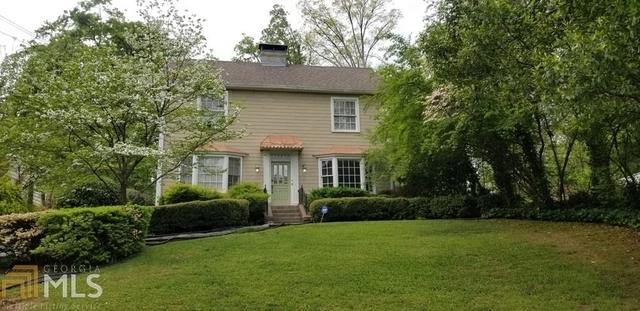 1 Bedroom, Ridgedale Park Rental in Atlanta, GA for $1,350 - Photo 2