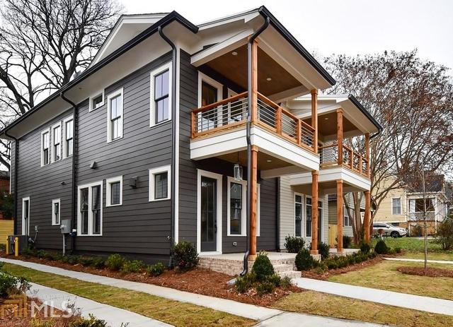2 Bedrooms, Reynoldstown Rental in Atlanta, GA for $3,495 - Photo 2