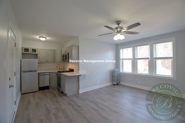 Studio, Rogers Park Rental in Chicago, IL for $1,095 - Photo 2