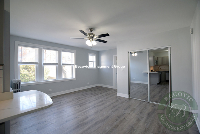 Studio, Rogers Park Rental in Chicago, IL for $1,095 - Photo 1
