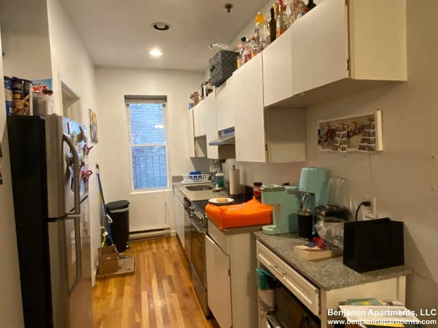 3 Bedrooms, North End Rental in Boston, MA for $3,600 - Photo 1