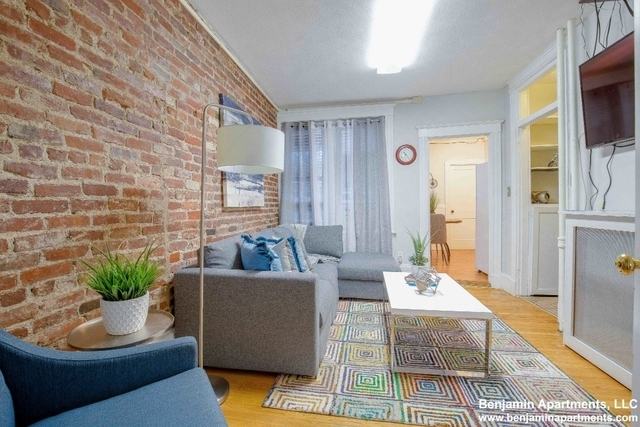2 Bedrooms, Beacon Hill Rental in Boston, MA for $4,000 - Photo 2