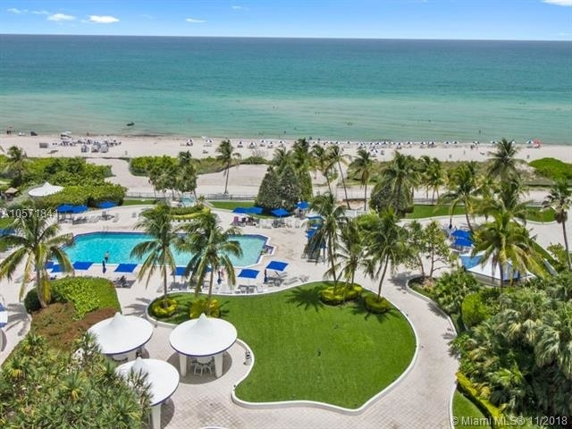 2 Bedrooms, Oceanfront Rental in Miami, FL for $3,900 - Photo 1