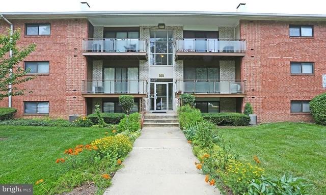 1 Bedroom, Beltsville Rental in Baltimore, MD for $1,450 - Photo 1