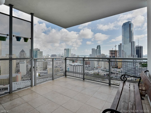1 Bedroom, River Front East Rental in Miami, FL for $1,800 - Photo 1
