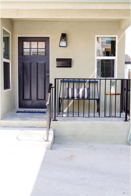 2 Bedrooms, NoHo Arts District Rental in Los Angeles, CA for $4,750 - Photo 2