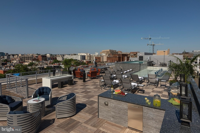 1 Bedroom, West End Rental in Washington, DC for $3,875 - Photo 1