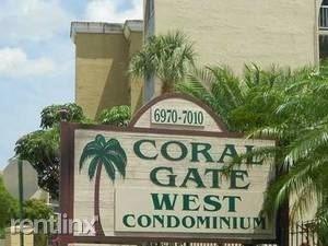 2 Bedrooms, Kings Gardens Rental in Miami, FL for $1,425 - Photo 1