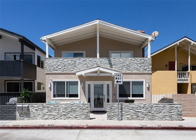 4 Bedrooms, Central Newport Beach Rental in Los Angeles, CA for $7,500 - Photo 1