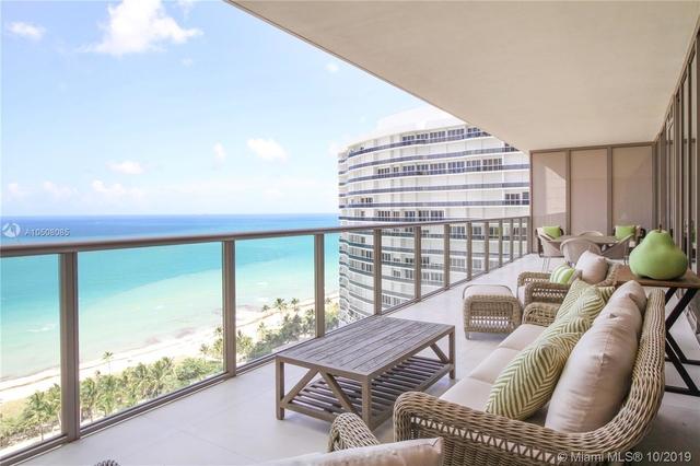 3 Bedrooms, Bal Harbor Ocean Front Rental in Miami, FL for $35,000 - Photo 1