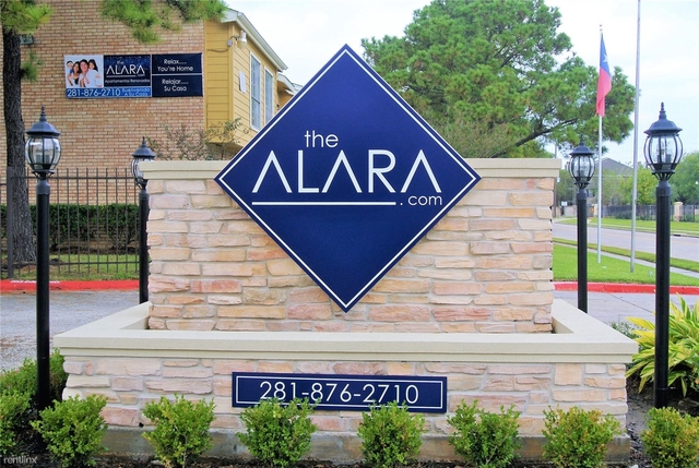 1 Bedroom, Greater Greenspoint Rental in Houston for $634 - Photo 1