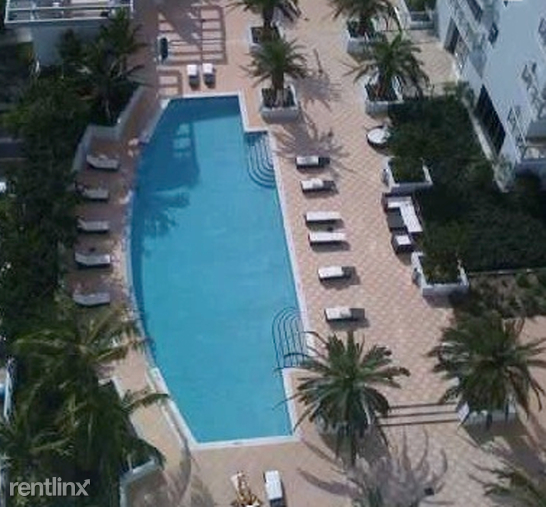 2 Bedrooms, Miami Financial District Rental in Miami, FL for $2,600 - Photo 1