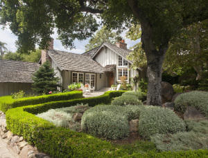 3 Bedrooms, Mission Canyon Rental in Santa Barbara, CA for $10,500 - Photo 1