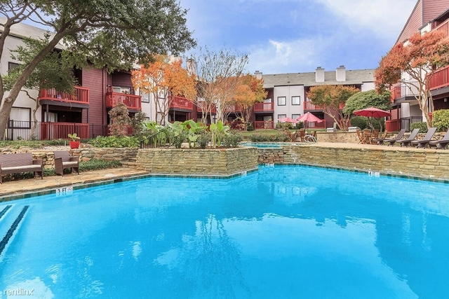 2 Bedrooms, Town Creek Rental in Dallas for $925 - Photo 1