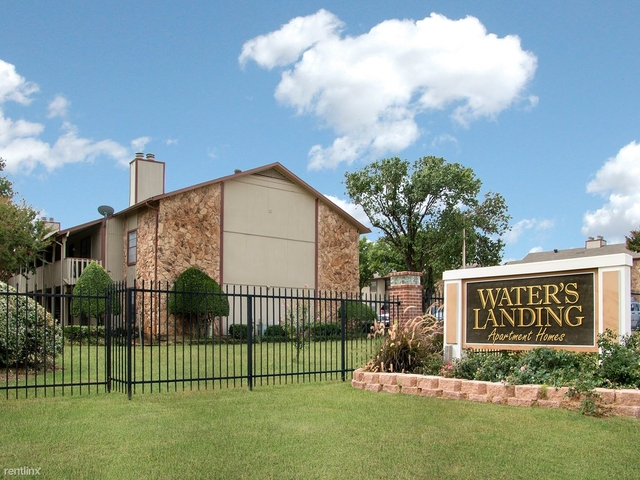 1 Bedroom, Timber Ridge Rental in Dallas for $745 - Photo 1