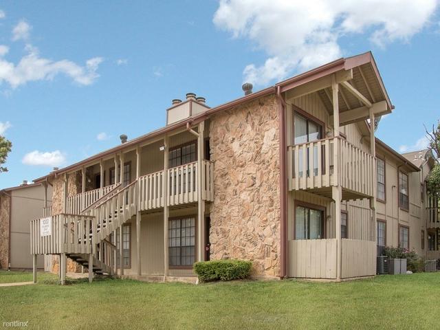 1 Bedroom, Timber Ridge Rental in Dallas for $745 - Photo 2