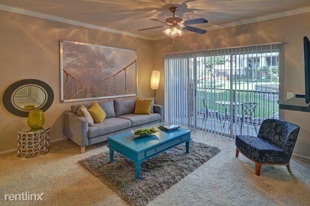 2 Bedrooms, North Central Dallas Rental in Dallas for $1,209 - Photo 1