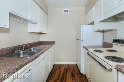 1 Bedroom, Riverway Estates-Bruton Terrace Rental in Dallas for $725 - Photo 1