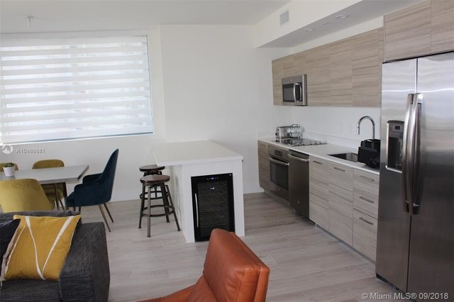 2 Bedrooms, Midtown Miami Rental in Miami, FL for $3,450 - Photo 2