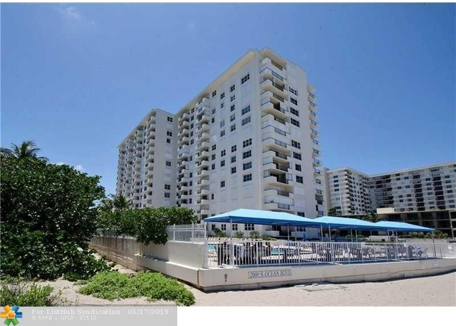 2 Bedrooms, Lauderdale-by-the-Sea Rental in Miami, FL for $3,900 - Photo 1