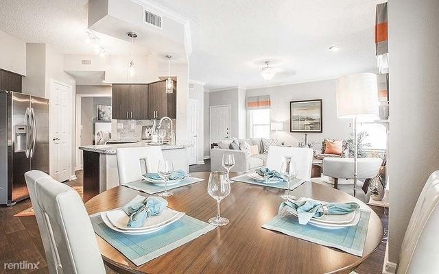 1 Bedroom, San Marin Apts Rental in Houston for $1,585 - Photo 1