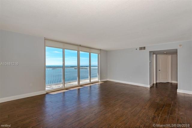 2 Bedrooms, Miami Financial District Rental in Miami, FL for $2,350 - Photo 1