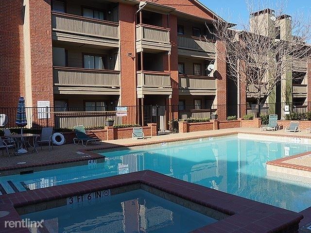 2 Bedrooms, Wheatland Village Rental in Dallas for $823 - Photo 1