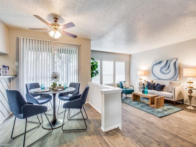 2 Bedrooms, Carol Oaks North Rental in Dallas for $1,100 - Photo 1