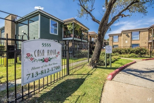 2 Bedrooms, Forest West Rental in Houston for $725 - Photo 1