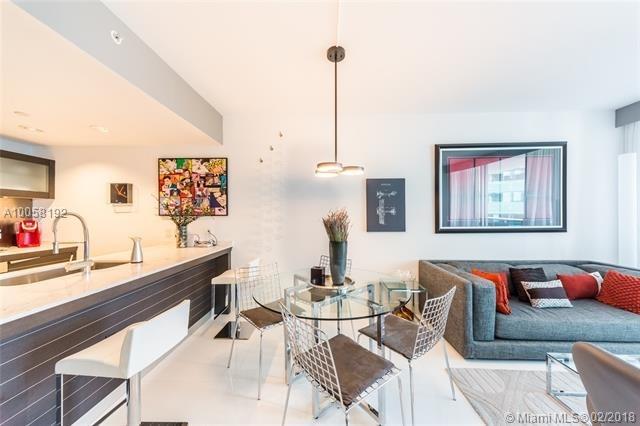 1 Bedroom, Downtown Miami Rental in Miami, FL for $2,650 - Photo 1