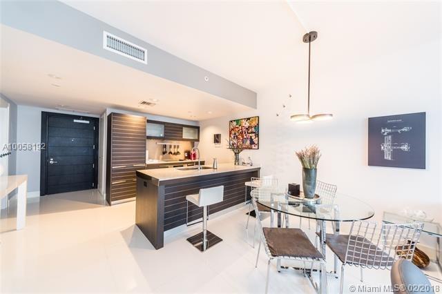 1 Bedroom, Downtown Miami Rental in Miami, FL for $2,650 - Photo 2
