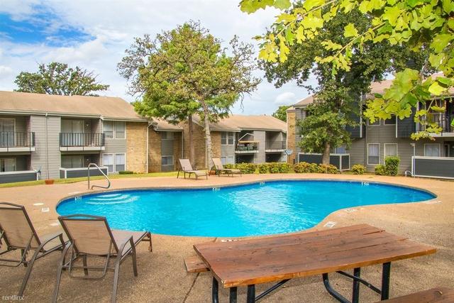 1 Bedroom, Carol Oaks North Rental in Dallas for $800 - Photo 1