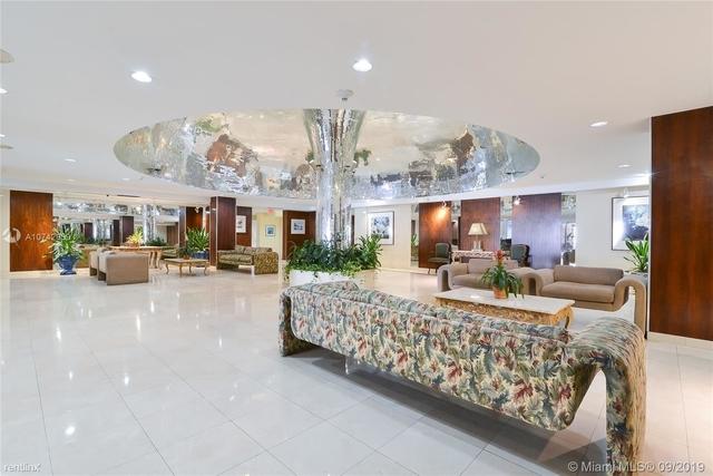2 Bedrooms, Oceanfront Rental in Miami, FL for $3,700 - Photo 1