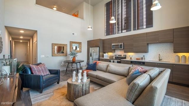 1 Bedroom, Oak Lawn Rental in Dallas for $1,399 - Photo 1