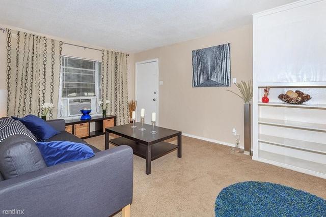 1 Bedroom, Golfcrest Rental in Houston for $610 - Photo 1