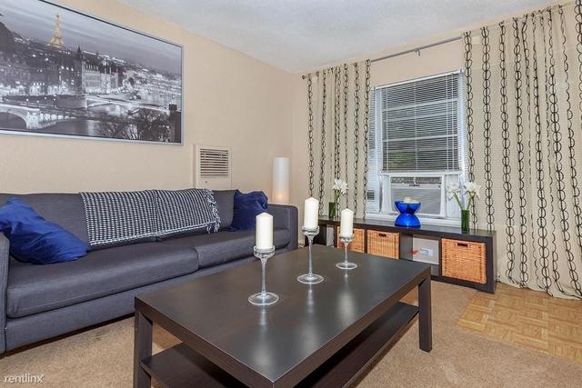1 Bedroom, Golfcrest Rental in Houston for $610 - Photo 2