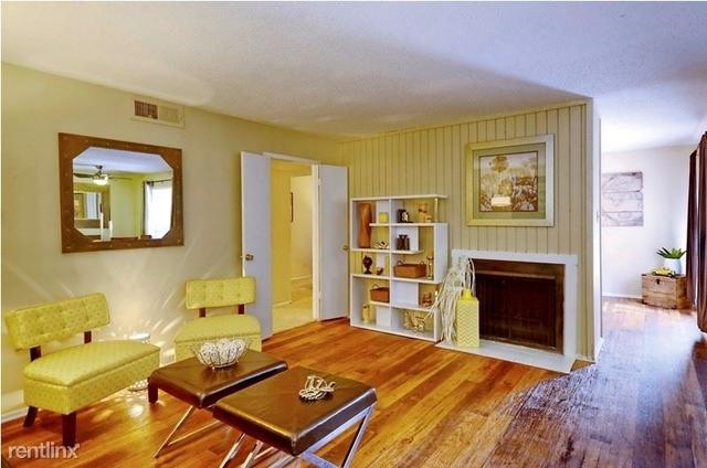 2 Bedrooms, North Central Dallas Rental in Dallas for $970 - Photo 1