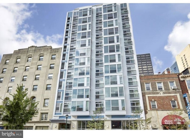 2 Bedrooms, Center City West Rental in Philadelphia, PA for $1,766 - Photo 2