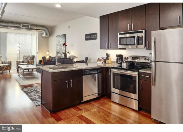 2 Bedrooms, Center City West Rental in Philadelphia, PA for $1,757 - Photo 1