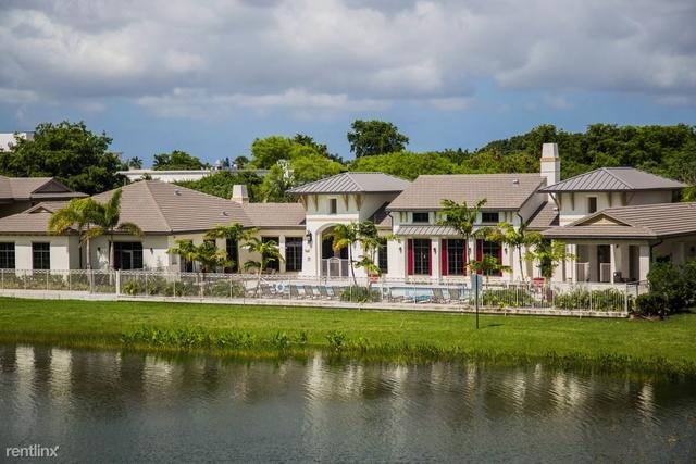 1 Bedroom, Davie Rental in Miami, FL for $1,595 - Photo 1