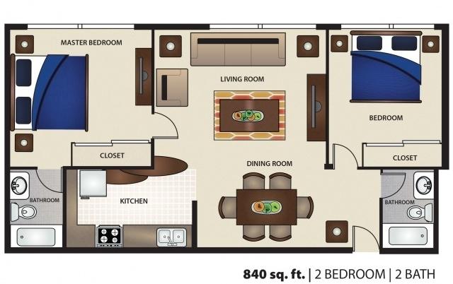 1 Bedroom, St. Petersburg Rental in Tampa-St. Petersburg, FL for $925 - Photo 1