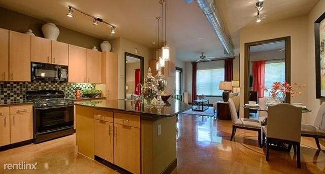 1 Bedroom, Town Center Rental in Houston for $1,205 - Photo 1