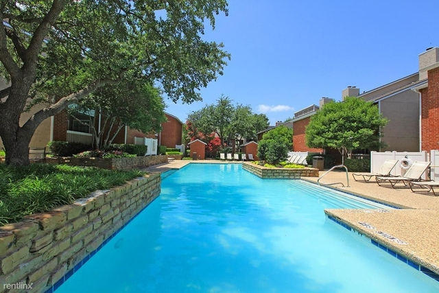 2 Bedrooms, Highland Meadows Rental in Dallas for $855 - Photo 1