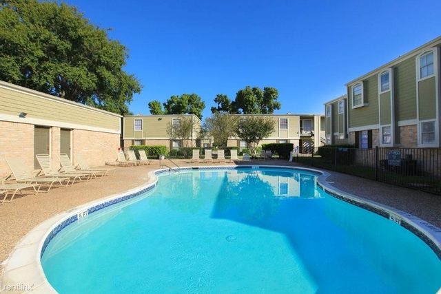 2 Bedrooms, Edgebrook Rental in Houston for $776 - Photo 1