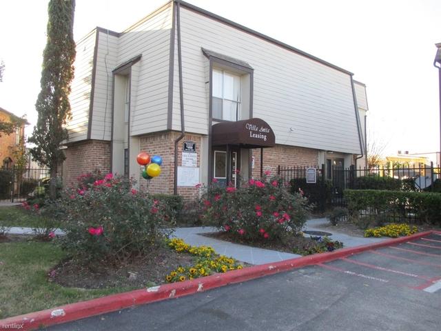 1 Bedroom, Fairbanks - Northwest Crossing Rental in Houston for $728 - Photo 1