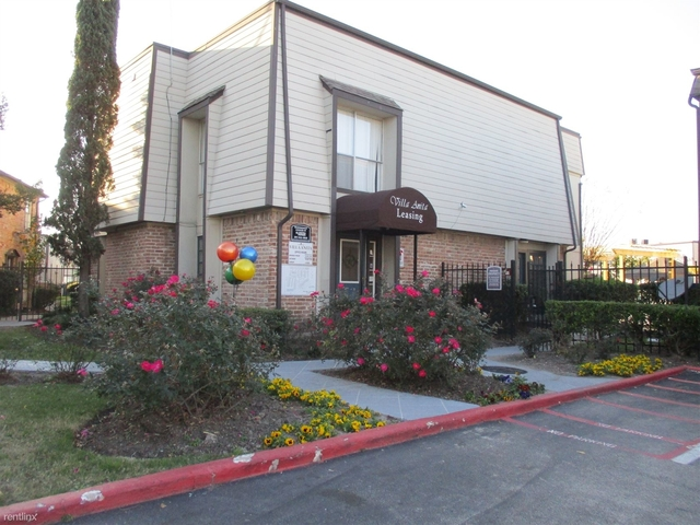 2 Bedrooms, Fairbanks - Northwest Crossing Rental in Houston for $838 - Photo 1