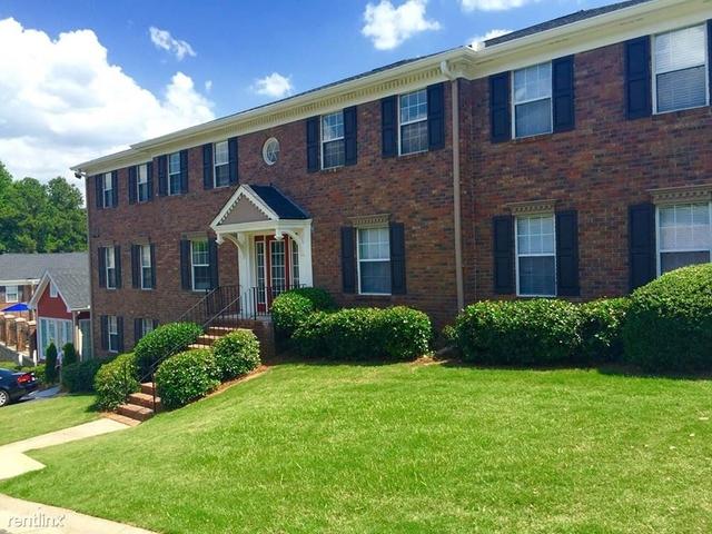 1 Bedroom, Fulton Rental in Atlanta, GA for $1,059 - Photo 2